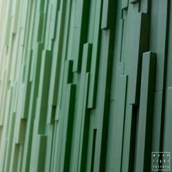 mozaika,spokój,kolor,drewno,rękodzieło - Inne - Wyposażenie wnętrz
