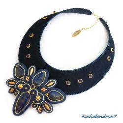 nietypowy,awangardowy,elegancki,oryginalny - Naszyjniki - Biżuteria