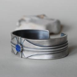 bangla,bransoleta,nitza,lapis lazuli,oryginaln - Bransoletki - Biżuteria