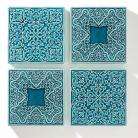 Ceramika i szkło dekory,ręcznie robione,ceramiczne,ścienne,kafle