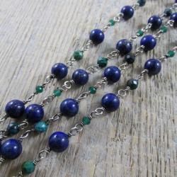 długi - Naszyjniki - Biżuteria