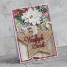 Kartki okolicznościowe święta,Boże Narodzenie,kartka