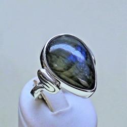 srebro,pierścionki srebrne,pierścionki z kamieniam - Pierścionki - Biżuteria
