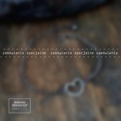 srebro - Bransoletki - Biżuteria