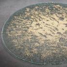 Ceramika i szkło szkło artystyczne ekologiczna patera na ciasto