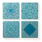 Ceramika i szkło kafle ręcznie robione,dekory,płytki,ścienne