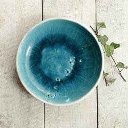 ceramika,misa,miska,duża - Ceramika i szkło - Wyposażenie wnętrz