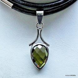 biżuteria,srebro,wisiorki,naszyjniki,wisiory z - Wisiory - Biżuteria