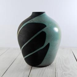 raku,ceramika,krakle, - Ceramika i szkło - Wyposażenie wnętrz