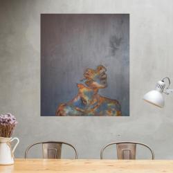 obraz nowoczesny,obraz industrialny,obraz - Obrazy - Wyposażenie wnętrz