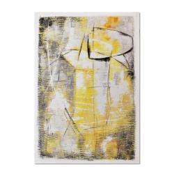 obraz abstrakcyjny,obraz nowoczesny,abstrakcja - Obrazy - Wyposażenie wnętrz