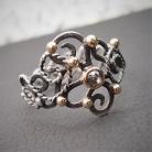 Pierścionki romantyczny pierścionek z diamentem
