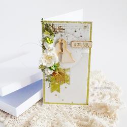 ślub,wesele,kartka ślubna - Kartki okolicznościowe - Akcesoria