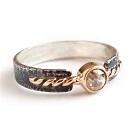Pierścionki pierścionek zaręczynowy z diamentem