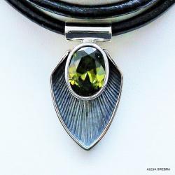 biżuteria,srebro,naszyjniki,wsiory - Naszyjniki - Biżuteria