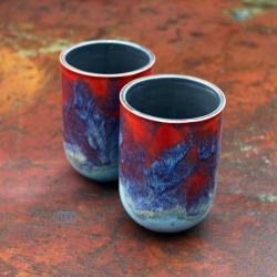 ceramika,kamionka,szkliwo - Ceramika i szkło - Wyposażenie wnętrz