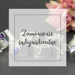 zdobiona obrączka,elegancki,retro - Pierścionki - Biżuteria