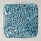 Ceramika i szkło dekoracja,podstawka,prezent,ceramika