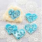 Ceramika i szkło bałwan,magnes,serce,gwiazdki