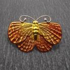Broszki nietuzinkowa biżuteria,nietuzinkowe rękodzieło