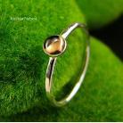 Pierścionki nehesi,pierścień,pierscionek,srebrny,kwarcem
