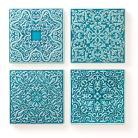 Ceramika i szkło kafle ręcznie robione,dekory,płytki,arabeski