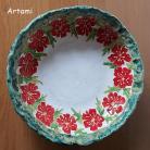 Ceramika i szkło misa ceramika maki tradycja