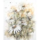 Obrazy akwarela,kwiaty,malarstwo,sztuka,obraz,wnętrze