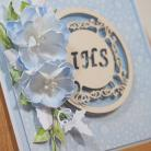 Kartki okolicznościowe kartka,życzenia,scrapbooking,komunia,pamiątka