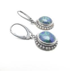 niezwykła biżuteria,niezwykłe rękodzieło - Kolczyki - Biżuteria