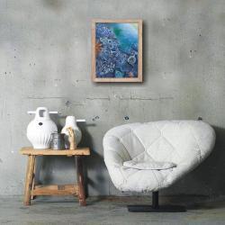 pejzaż,morze,obraz,obrazek,prezent,na ścianę, - Obrazy - Wyposażenie wnętrz