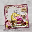 Kartki okolicznościowe dla babci,dla dziadka,dzień babci,dzień dziadka