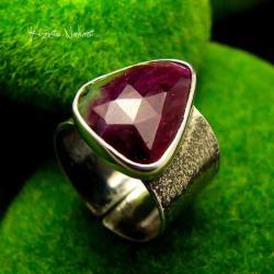 nehesi,srebrny,srebrna,pierśćień,pierscionek - Pierścionki - Biżuteria