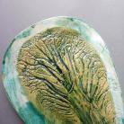 Ceramika i szkło patera,ceramika,