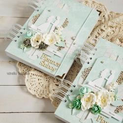 planner,ślub,organizacja wesela,notes,organize - Notesy - Akcesoria