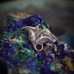 biżuteria dla fanów podmorskich zwierząt,pin - Broszki - Biżuteria