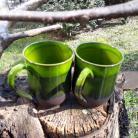 Ceramika i szkło kubek,ceramika,szkliwo