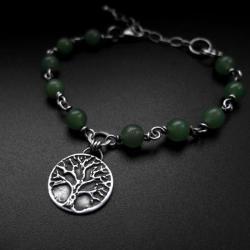 bransoletka,biżuteria,prezent dla kobiety - Bransoletki - Biżuteria
