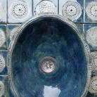 Ceramika i szkło umywalka,płytki ceramiczne,kafle,kafelki