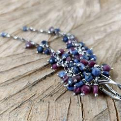 długie,efektowne - Kolczyki - Biżuteria
