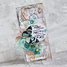 Kartki okolicznościowe ślub,motyl,cytat,miłość