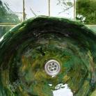 Ceramika i szkło umywalka,umywalka ceramiczna,umywalka nablatowa
