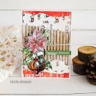 Kartki okolicznościowe Boże Narodzenie,kartka świąteczna,święta