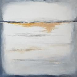 abstrakcja,obraz,płótno,nowoczesny - Obrazy - Wyposażenie wnętrz