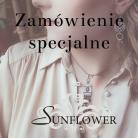 Bransoletki biżuteria na zamowienie,Sunflower