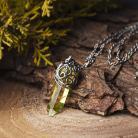 Wisiory wisiorek,talizman,amulet,kryształ górski