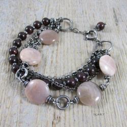 kobieca - Bransoletki - Biżuteria