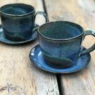 Ceramika i szkło filiżanka ceramiczna,filiżanka hand made,
