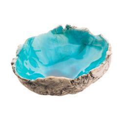 ceramika,zestaw,miseczki,talerzyki - Ceramika i szkło - Wyposażenie wnętrz