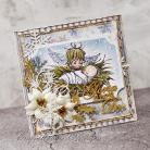 Kartki okolicznościowe boże narodzenie,żlóbek gloria,święta